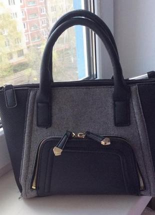 Мега стильная сумочка от new look