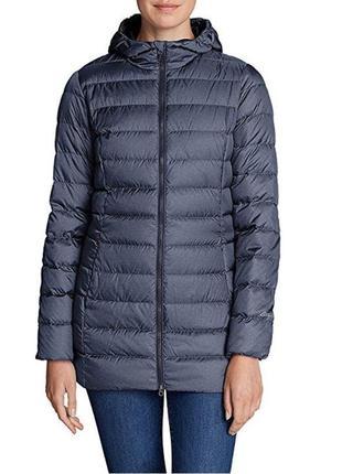 Куртка женская eddie bauer, размер м