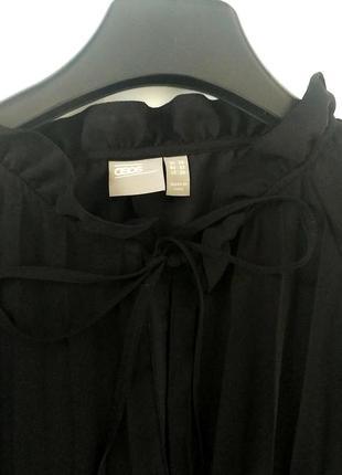 Шифоновое плиссированное платье с подкладкой 243 фото