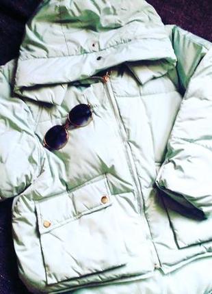 Курточка ультра модна