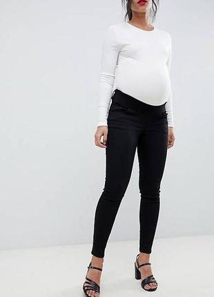 Высокие джинсы на беременную   - акция 1+1=3 на всё 🎁