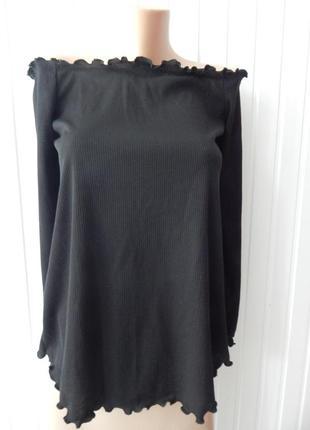 Кофта-блуза женская boohoo