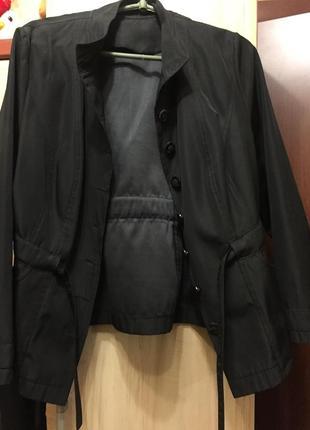 Курточка накидка , пиджак