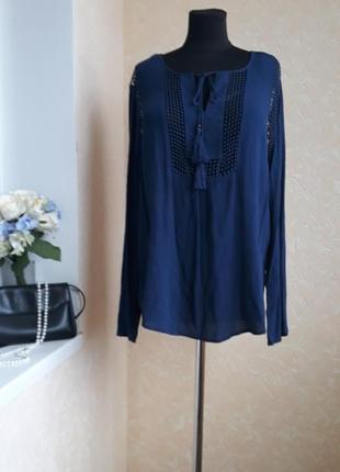 Оригинальная блуза joseph a