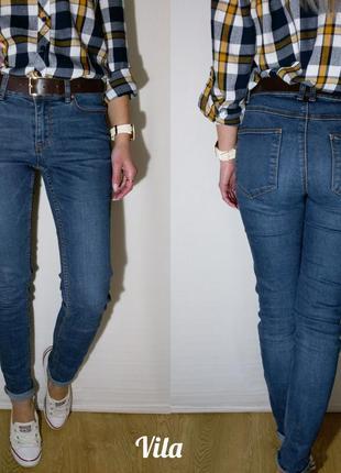 Крутейшие итальянские  джинсы vila