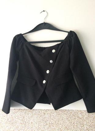 Очень стильная блузочка рхс-с