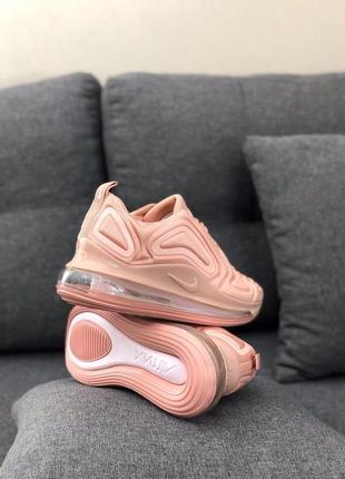 Шикарные женские кроссовки nike air max 7204 фото