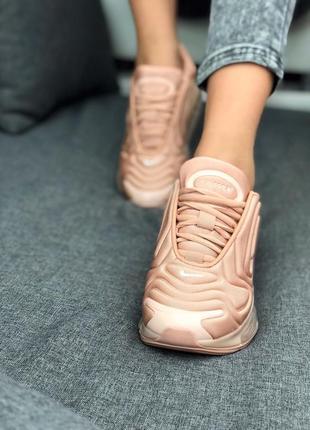 Шикарные женские кроссовки nike air max 7203 фото