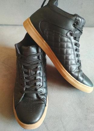 Кроссовки h&m, кеди, ботинки, черевики, хайтопи, туфли