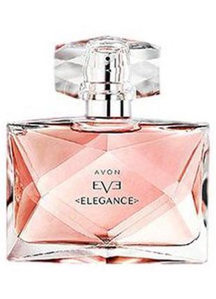 Eve elegance avon by eva mendes ева ив элеганс