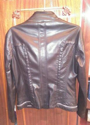 Пиджак-косуха женский2 фото