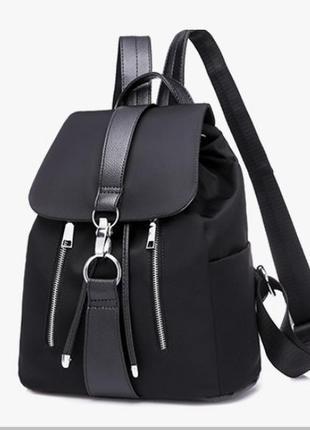 Оригинальный городской рюкзак