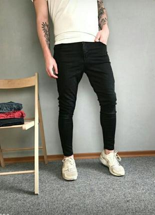 H&m  джинсы 30×32