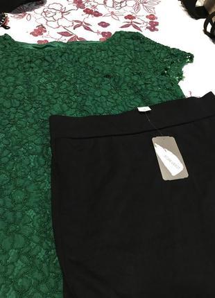 Новая мини юбка   - акция 1+1=3 на всё 🎁5 фото