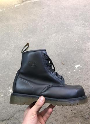 Ботинки dr.martens industrial