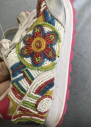 Стильные кросовки kelli kelly