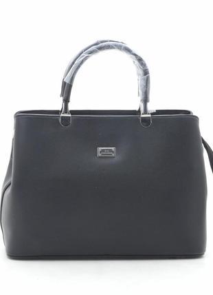 Новая черная женская сумка1 фото