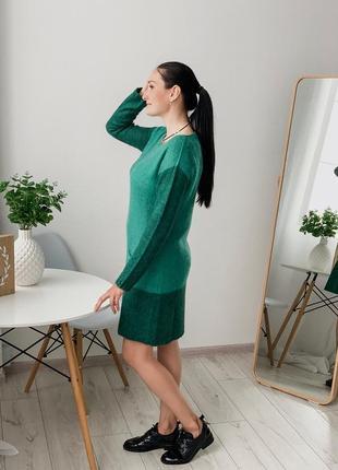 Прямое платье от seijo