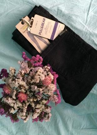Модные скинни от pull&bear