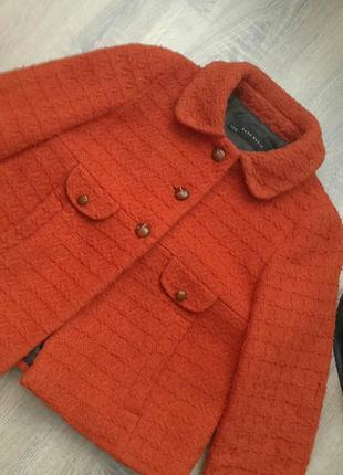 Весняно-осіннє пальто  від zara