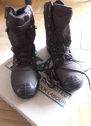 Ботинки талан