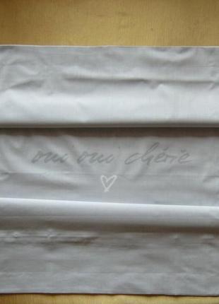 Постельное белье tchibo, тсм (германия)7 фото