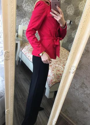 Малиновый пиджак5 фото
