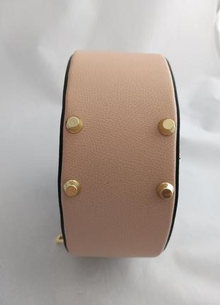 Женская кожаная сумка vera pelle s06732 фото