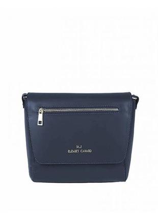 Женская кожаная сумка vera pelle ec-s0515