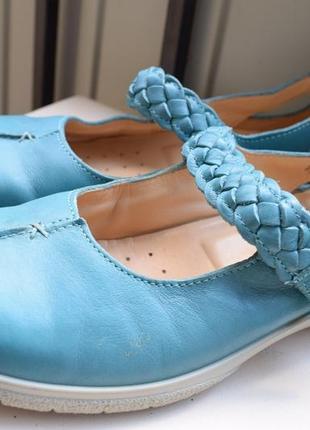 Кожаные туфли мокасины лоферы hotter