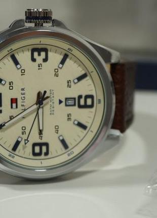 Часы tommy hilfiger 1791207 оригинал сша
