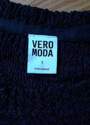Кофта свитер vero moda5 фото