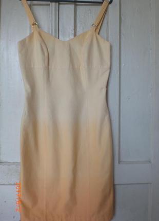 Красивое платье амбре по фигуре.apart.акция 1+1=3 на всё 🎁