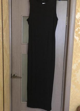 Платье,сарафанв пол