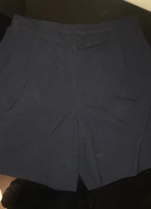 Классические шорты новые l-xl