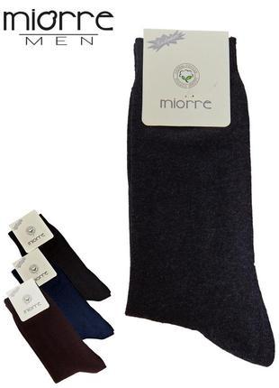 Miorre носки мужские с лайкрой