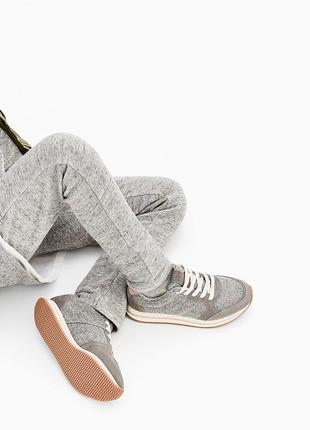 Стильные кроссовки кроссы кросы зара zara girls