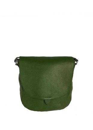Женская кожаная сумка vera pelle s0728