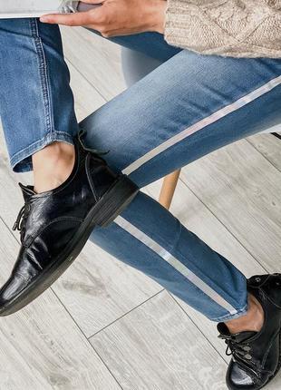 Топовые джинсы от y.two2 фото