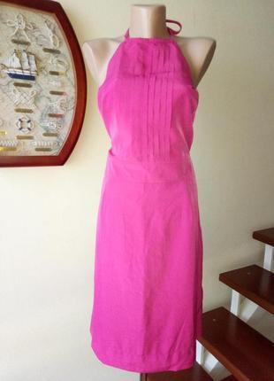 Платье, сарафан с открытой спиной