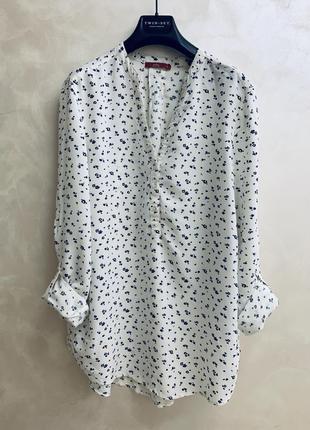 Рубашка, блуза esprit, хлопок