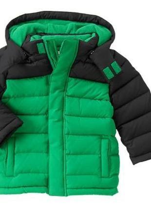 Демисезонная куртка gymboree на 1-2 года. оригинал. распродажа