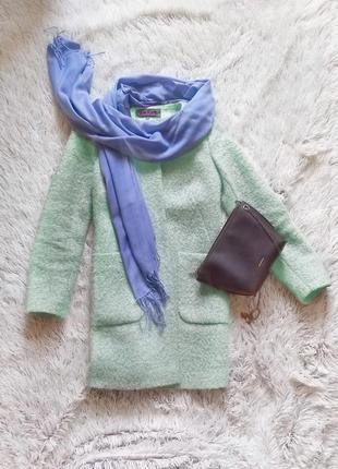 Нежное весеннее пальто2 фото