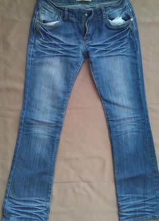 Prenium revers джинсы, р. 28, поб 51