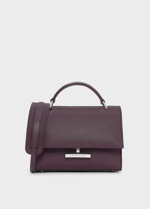 Базовая сумка сharles & keith