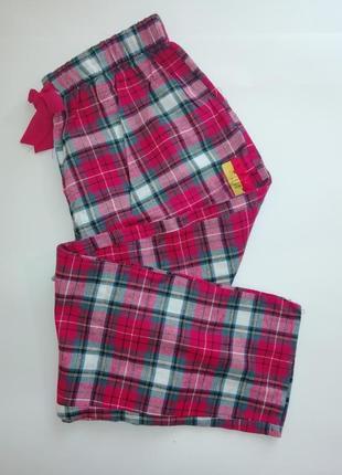 Штаны для дома, отдыха и сна размер 14-16