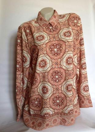 Красивая блуза m&s