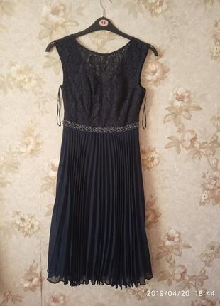 🔥скидка к праздникам!!!sophie gray шикарное платье на выпускной свадьбу торжество