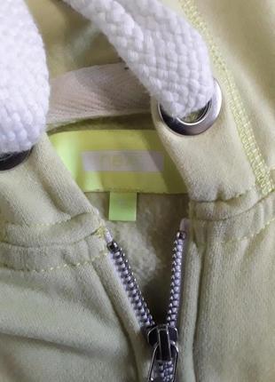 Фирменная худи олимпийка кофта3 фото