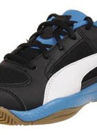 Puma veloz indoor оригинальные кроссовки 35